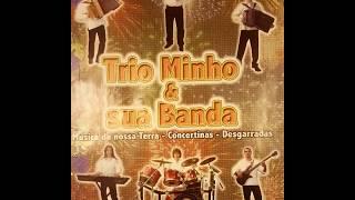 Trio Minho & Sua Banda - Chula do prior