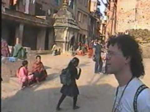 Nepal नेपाल – bhaktapur – (9 parte)