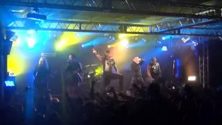 Amaranthe - Infinity - live