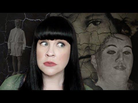 Iconic Corpse: Elena de Hoyos & Carl Tanzler