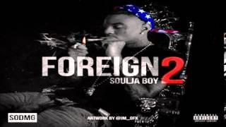 Soulja Boy - New New (Instrumental)