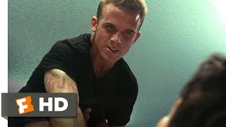 Never Back Down (5/11) Movie CLIP - Intimidation (2008) HD