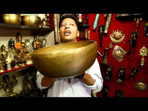 Bowl healer