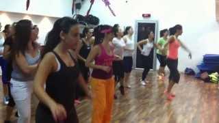 Dj Mam's - Live Mi Corazon (feat. Tony Gomez & Lynn) live mi corazon zumba choreograpy
