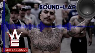 BASS BOOSTED - Sad Boy Gang Signs WSHH Exclusive -