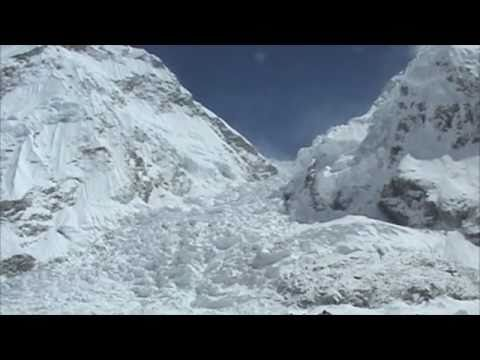Everest Circuit Highlights: The Khumbu Icefall
