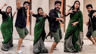 Alya Manasa's Stunning Dance Video   Aila Sanjeev   Raja Rani   Vijay Tv Serial   Lockdown   News