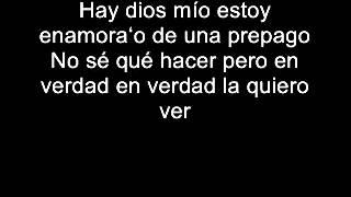 Me Enamore De Una Prepago Ñejo & Nicky Jam