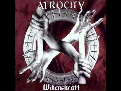 We Are Degeneration de Atrocity Letra y Video