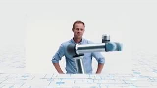 Universal Robots new e series   collaborative robots