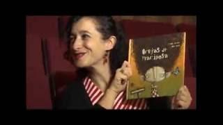 """""""Orejas de mariposa"""" libro de Luisa Aguilar"""