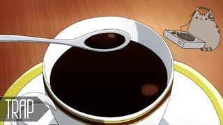 dark cat - Hot Chocolate