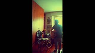 Kings Of Leon - Revelry Acoustic Cover (FP)