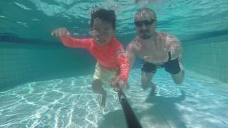 waterpark cancun 2016 4k