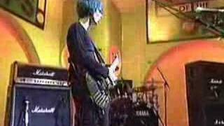 Muse - Muscle Museum (live TOTP)