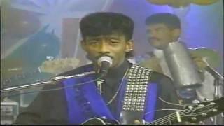Antony Santos - Si Tu Carino No Esta HD