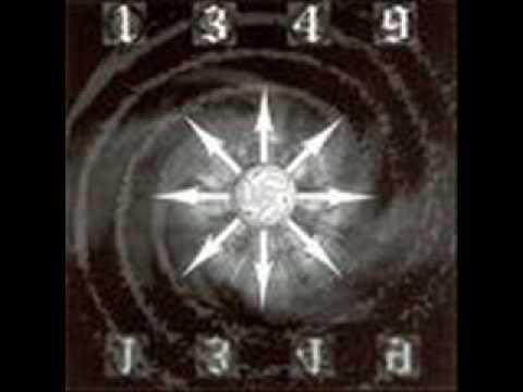 Antichrist Warzone de 1349 Letra y Video