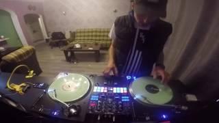DJ TWIST - Marian Hill Down Routine