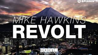 Mike Hawkins x Sebastion Ingrosso - Reload Revolt (Dave Diaz Mashup)