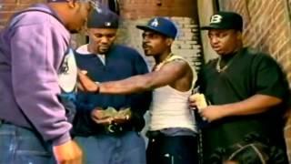Dazzie Dee - Everybody Wants To Be A Gangsta