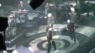 Peter Gabriel Live - Köln 2014  -  Solsbury Hill  -