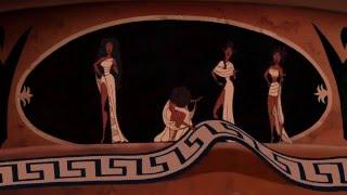 Hércules - O Que Passou