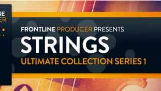String Samples - Strings Ultimate Collection