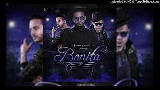 Jowell Y Randy Ft. J Balvin - Bonita (Preview Oficial) (19 Mayo)