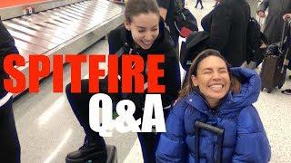 SPITFIRE Q&A WITH KATY | DESI PERKINS width=