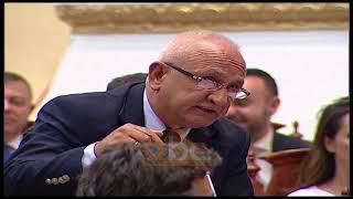Ministri Majko s'pranon të votojë ligjin për Teatrin | ABC News Albania