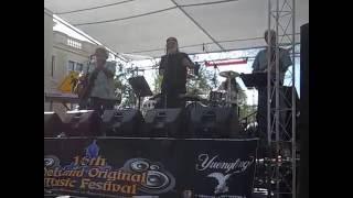 "Deland Original Music Fest! MADWILLIE & THOSE GUYS ""Beginning is Near"""