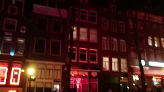 Amsterdam Red Light District Guide: Secret Tour