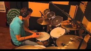 Shakira - Waka Waka (This Time For Africa) - Drum Cover!