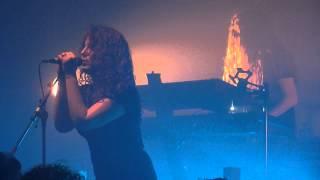 Stream Of Passion - For You (live @ Tivoli De Helling 27.12.2014) 1/11