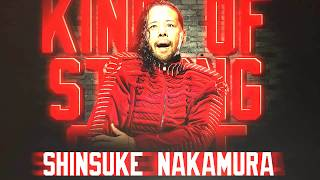 "#LR Shinsuke Nakamura 2018 Theme Song ""Shadows of a Setting Sun"""
