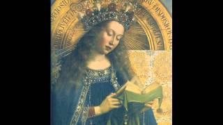Acantus- O Virgineta bella