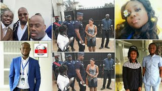 Breaking News: SERIOUSLY Another Bank Frau.ds  Over 2000 Ghanaian