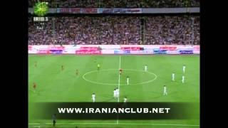 Iran Vs. Indonesia (Round 3 - Away Match, WCQ 2014) width=