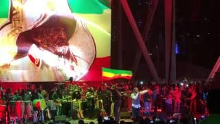 Ziggy Marley - Live @ Kayafest 2017