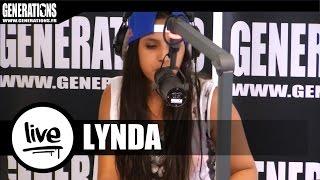 Lynda - Si Mes Rêves (Live des studios de Generations)