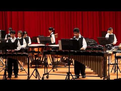 興國管樂團