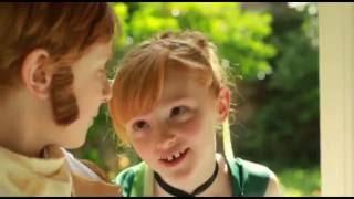La puerta es el Amor - Frozen / cover Real Life Kids (Love is an open door) Español Latino