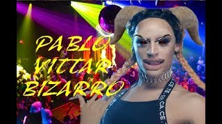Pabllo Vittar -  K.O. de trás pra frente (backmasking)