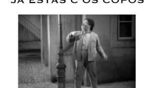 JA ESTAS COS COPOS