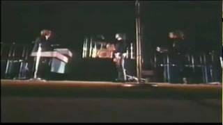 The Doors   Break on through to the other side (HQ Audio)