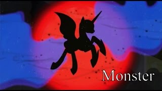 Skillet - «Monster». PMV & AMV. My Little Pony, Equestria Girls and Sonic the Hedgehog