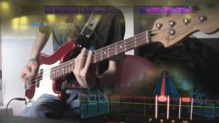 Rocksmith Remastered Evanescence - Everybody's Fool DLC (Bass) 100%