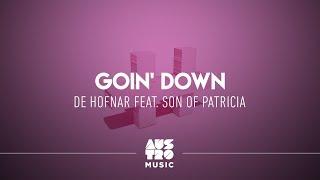De Hofnar Feat. Son Of Patricia - Goin' Down