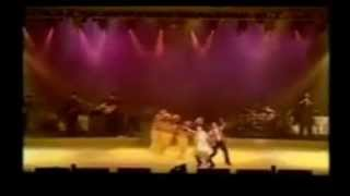 Sandy e Junior Dig-Dig-Joy  - DvD Era Uma Vez Ao Vivo 1998