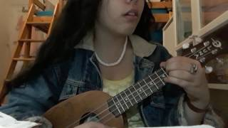 THE NIGHT WE MET - LORD HURON (UKULELE COVER)